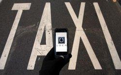 """Chủ nhà Olympic 2016 tiếp tục """"bóp nghẹt"""" dịch vụ Uber"""