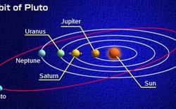 """Sao Diêm Vương còn chưa kịp hoàn thành nhiệm vụ của """"hành tinh"""" đã mất danh hiệu"""