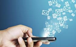 Marketing qua tin nhắn SMS - thay đổi hay là chết