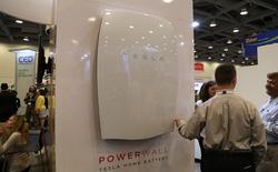 24 tòa nhà tại Mỹ sẽ bắt đầu thử nghiệm pin Powerwall của Tesla