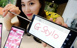 LG ra mắt điện thoại có thể mở rộng bộ nhớ lên tới 2TB