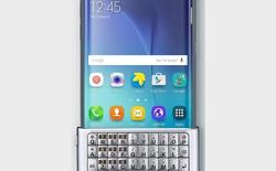 Galaxy S6 Edge Plus có thể được phát hành với tùy chọn bàn phím QWERTY vật lý?