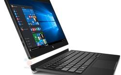 Dell XPS 12 - kẻ đe dọa Surface và iPad Pro có gì đáng chú ý?