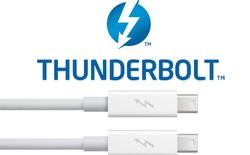 Intel tấn công thị trường USB-C với Thunderbolt 3