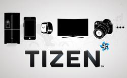 Samsung bắt đầu hái quả ngọt từ nền tảng Tizen