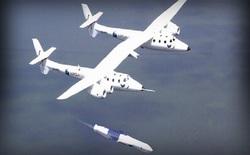 Thử nghiệm phóng tàu vũ trụ bằng Boeing 747