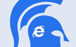 Rò rì hình ảnh của trình duyệt Spartan - kẻ thay thế Internet Explore trên Windows 10