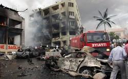 Xem khung cảnh hoang tàn ở Syria qua đoạn video thực tế ảo 360 độ
