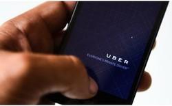 Uber bị phạt 7,3 triệu USD tại Mỹ