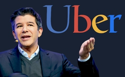 Uber: hành trình đi tìm lời giải cho bài toán 50 tỷ USD