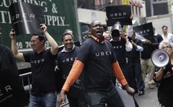 California tung cú đấm trời giáng vào Uber ngay tại sân nhà