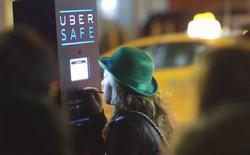 Uber cung cấp dịch vụ gọi xe cho người... say xỉn