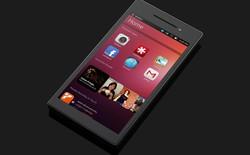 Smartphone Ubuntu đầu tiên sẽ lên kệ vào tuần sau: giá rẻ tranh tài