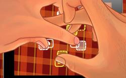 Fingle - game giải trí dành cho các cặp đôi