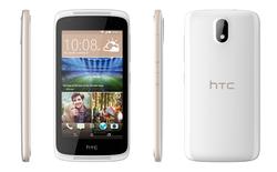 HTC Desire 326G Dual SIM trình làng tại VN: Tuyệt vời từng khoảnh khắc