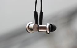 Đánh giá tai nghe Xiaomi Piston Iron: lột xác !