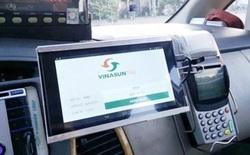 """""""Copy"""" mô hình, Vinasun tuyên chiến Uber, Grab Taxi"""