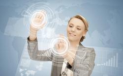 Tưởng tượng về cách sử dụng thực tế ảo trong tương lai