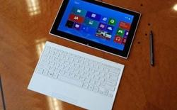Xuất hiện ý tưởng nguyên mẫu laptop lại máy tính bảng chạy Windows 10