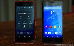 Xperia M4 Aqua và Xperia Z4 Tablet chính thức trình làng: liệu có cứu nổi Sony?