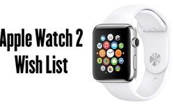 LG sẽ cung cấp màn hình cho Apple watch 2, ra mắt năm 2016
