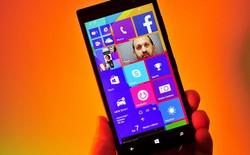 Đã có bản build 10149 trên Windows 10 Mobile