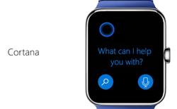 Ý tưởng Microsoft Watch chạy Windows 10