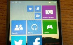 """Windows 10 for Phone cập nhật sửa lỗi biến máy thành """"gạch"""""""