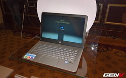 HP làm mới dòng laptop Envy, giá từ 19 triệu đồng