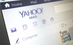 Nếu muốn chặn quảng cáo, đừng dùng Yahoo! Mail