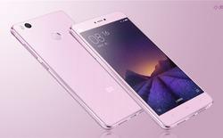 Xiaomi Mi 4S trình làng: màn 5 inch, Full HD, Soc 808, giá 5,8 triệu đồng, đẹp hơn cả Mi5