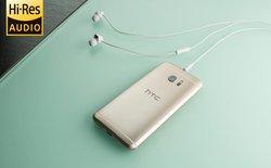 Bộ phụ kiện tặng kèm của HTC 10 gồm những gì