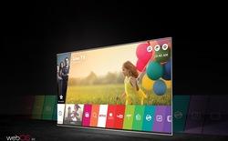 OLED – Công nghệ hiện thực những điều không tưởng