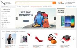 Ra mắt Nemo.vn: Hàng Nhật đồng giá 29.000Đ và nhiều mặt hàng HOT giảm sốc