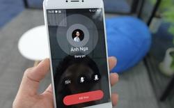 Zalo ra mắt tính năng video call và phát video trực tiếp
