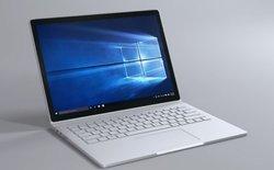 4 điểm người dùng mong chờ ở Surface Book 2