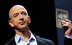"""CEO Amazon muốn chọn người kế vị bằng """"đấu trường sinh tử"""""""