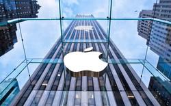 Bản báo cáo mới nhất lại chứng tỏ rằng tương lai Apple vẫn thật đẹp