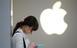 """""""Soái ca"""" Trung Quốc trở mặt làm """"người đẹp"""" Apple đứng ngồi không yên"""
