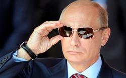 Người Mỹ hãy coi chừng, tổng thống Putin đã gia nhập cuộc đua chế tạo tàu siêu tốc Hyperloop