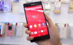 Xperia Z3 xách tay Mỹ giá chỉ 5,7 triệu đồng lại đổ bộ vào Việt Nam