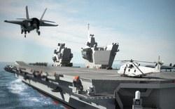 Hải quân Anh đang thử nghiệm trí tuệ nhân tạo cho tàu chiến của mình
