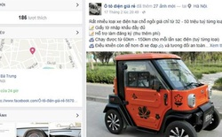 Báo Nhật ví Facebook Việt Nam như cái chợ, buôn bán 'lung tung'