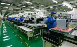 Trung Quốc đang đe dọa vị thế của thung lũng Silicon
