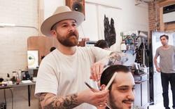 Bao lâu thì cánh mày râu nên đi cắt tóc?