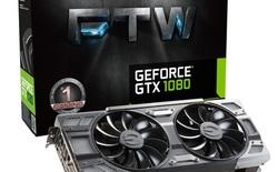 GeForce GTX 1080 và 1070 của EVGA có thể cháy và hỏng, nguyên nhân từ VRM bị quá nhiệt