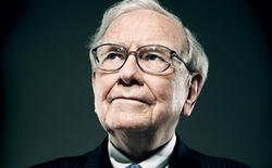 Huyền thoại sống Warren Buffet bất ngờ đầu tư 1 tỷ USD vào Apple