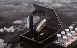 Muốn sở hữu bộ tai nghe đắt giá nhất hành tinh tại Việt Nam, bạn hãy chuẩn bị 1,8 tỷ đồng