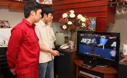 Hà Nội cấm độc quyền Internet tại chung cư cao tầng