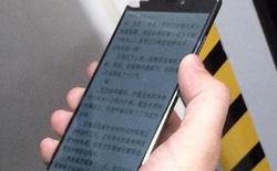 Xiaomi Mi 5 có 2 phiên bản cấu hình, thêm ảnh màu đen tuyền rõ nét?